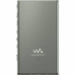 ソニー NW-A105 GM ウォークマンAシリーズ アッシュグリーン