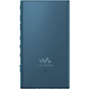 ソニー NW-A105 LM ウォークマンAシリーズ ブルー