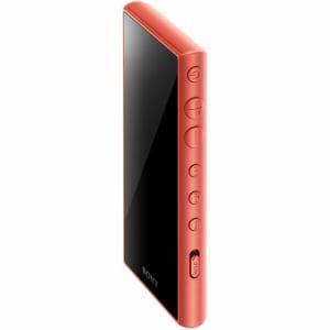 ソニー NW-A106 DM ウォークマンAシリーズ オレンジ