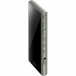 ソニー NW-A106 GM ウォークマンAシリーズ アッシュグリーン