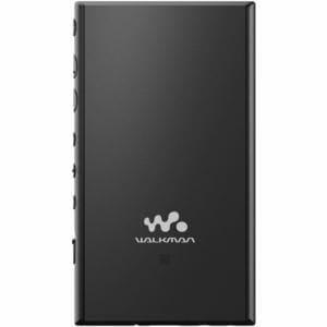 ソニー NW-A107 BM ウォークマンAシリーズ ブラック