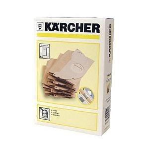 ケルヒャー A2004用紙パック(5枚組)?? 6.904-322