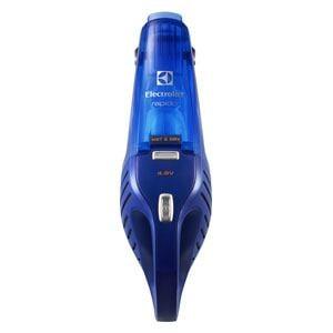 エレクトロラックス ハンディクリーナー 「Rapido Wet & Dry」 ディープブルー ZB5104WD