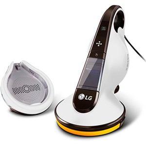 LGエレクトロニクス 布団用掃除機 「ふとんパンチクリーナー」 UV除菌ステーション付 VH9231DS