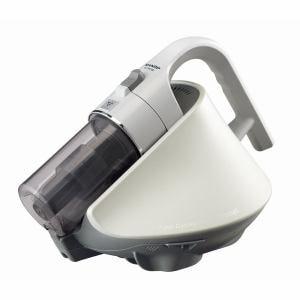 シャープ サイクロンふとん掃除機 「コロネ」 ホワイト系 EC-HX150-W