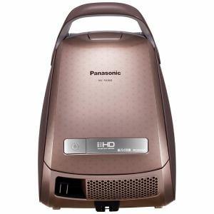 パナソニック MC-PA36G-N 紙パック式掃除機 クラシックゴールド