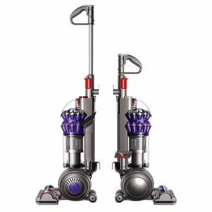 ダイソン UP15SP サイクロン掃除機  「Dyson Small Ball」 ニッケル&パープル/パープル