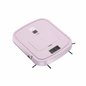 Xrobot X3/P ロボット掃除機 「Xrobot SLIMINI」 ピンク