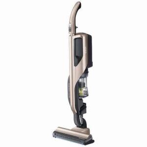 日立 PV-BE700-N スティック型コードレスサイクロン掃除機 「パワーブーストサイクロン」 シャンパンゴールド