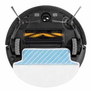 エコバックス DM88 床用ロボット掃除機 DEEBOT M88  プラチナホワイト
