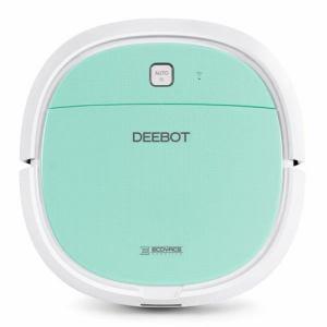 エコバックス DA3G 床用ロボット掃除機 DEEBOT MINI2  ミントグリーン