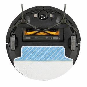 エコバックス DR98 床用ロボット掃除機 DEEBOT R98  チタンブラック