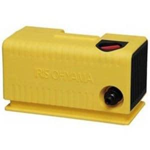 アイリスオーヤマ FBN-301 イエロー 高圧洗浄機