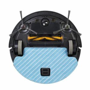 エコバックス DD4G 床用ロボット掃除機 DEEBOT OZMO 610  プラチナホワイト