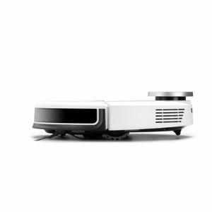 エコバックス DE5G 床用ロボット掃除機 DEEBOT 900  プラチナホワイト