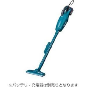 マキタ CL181FDZ 充電式クリーナー(青)