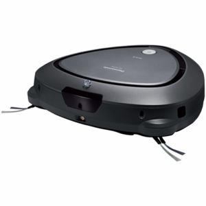 パナソニック MC-RS310-H ロボット掃除機 RULO(ルーロ) メタリックブラック