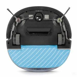 エコバックス DK3G 床用ロボット掃除機 DEEBOT OZMO Slim10  ダークグレー