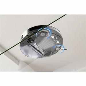エコバックス DO3G 床用ロボット掃除機 DEEBOT 600  ホワイト