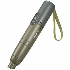 パナソニック MC-SBU1F-G コードレススティッククリーナー オリーブグリーン