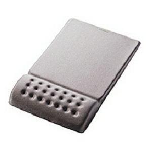 エレコム MP-095GY マウスパッド「COMFY」 グレー