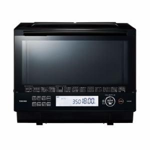 東芝 ER-RD5000-K 過熱水蒸気オーブンレンジ 「石窯ドーム」 30L ブラック