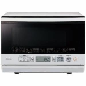 東芝 ER-R6-W スチームオーブンレンジ 「石窯オーブン」 23L グランホワイト