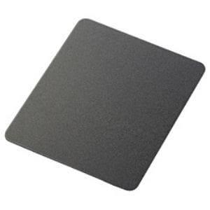 エレコム MP-065ECOBK2 マウスパッド ブラック