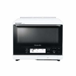 シャープ AX-XS500-W スチームオーブンレンジ HEALSIO ホワイト 30L