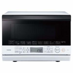 東芝 ER-T60(W) スチームオーブンレンジ 石窯オーブン 23L グランホワイト