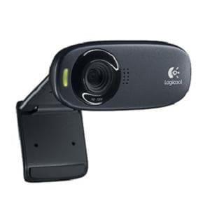 ロジクール C310 HDWEBカメラ