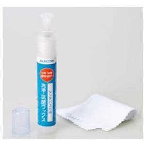 エレコム P-WX1 タッチパネル用洗浄・抗菌ワックス