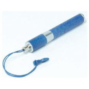ミヨシ STP-02/BL スマ-トフォン用タッチペン ショートタイプ ブルー