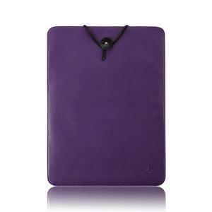 トリニティ  スリーブケース  MacBook Air 13 用スリーブ(パープル)TR-BSAIR13-PP