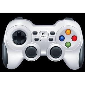 Logicool ゲームパッド F710r