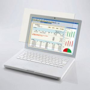 エレコム 液晶保護フィルター(ブルーライトカット) EF-121NWLGNBL