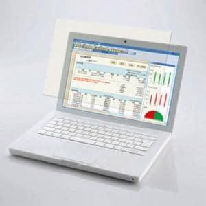 エレコム 液晶保護フィルター(ブルーライトカット) EF-133W2LGNBL