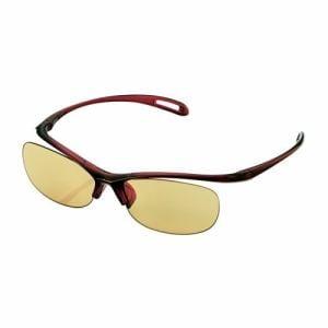 メガネ エレコム ブルーライト OG-YBLP01WN ブルーライト対策眼鏡「PC GLASSES」(65%カット)