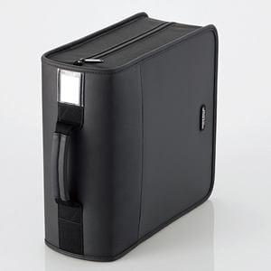 エレコム CDケース CCD-SS320BK