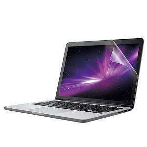 エレコム MacBookProRetinaディスプレイモデル用フィルム《13インチ用》 EF-MBP13FLFANG