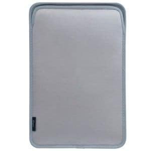 ナカバヤシ 8インチ タブレット 汎用 スリップインケース シルバー TBC-FC81403SL