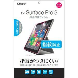 ナカバヤシ Surface Pro 3用 液晶保護フィルム TBF-SFP14FLS