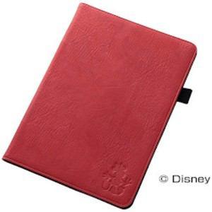 レイ・アウト iPad Air 2 ディズニー・レザージャケット(合皮)/ミニー RT-DPA6D/MN