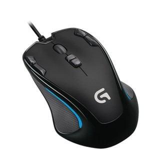 ロジクール ゲーミングマウス 9ボタン G300s
