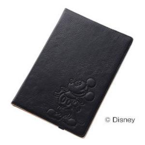 レイ・アウト Xperia Z4 Tabletディズニー・ブックレザーケース(合皮)/ミッキー RT-DZ4TC/MK