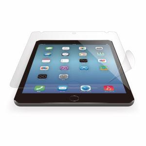 エレコム iPad mini 4用保護フィルム エアーレス 光沢 TB-A15SFLAG