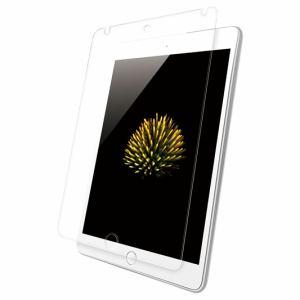 バッファロー iPad mini 4専用 液晶保護フィルム イージーフィット/高光沢タイプ BSIPD715FEFGCR