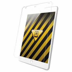 バッファロー iPad mini 4専用 耐衝撃フィルム 高光沢タイプ BSIPD715FASG