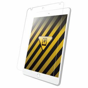 バッファロー iPad mini 4専用 耐衝撃フィルム スムースタッチタイプ BSIPD715FAST