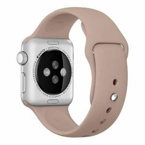 アップル(Apple) MLDD2FE/A Apple Watch 38mm ケース用 ウォルナットスポーツバンド